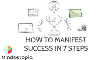 how to manifest business success