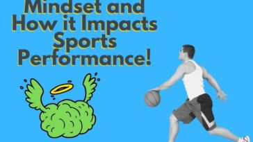 Mindset and How it Impacts Sports Performance