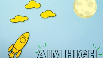 Why Is It Important To Aim High To Success