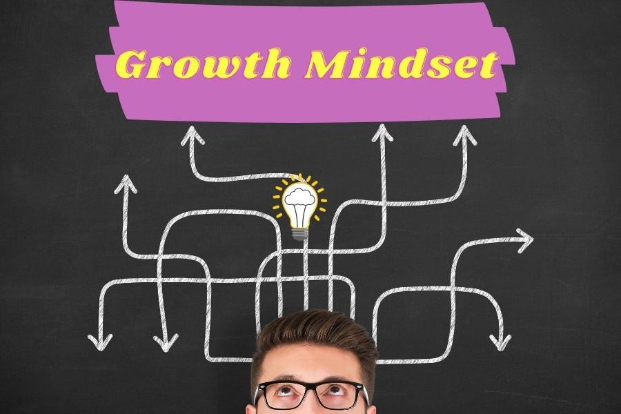 how to have a growth mindset