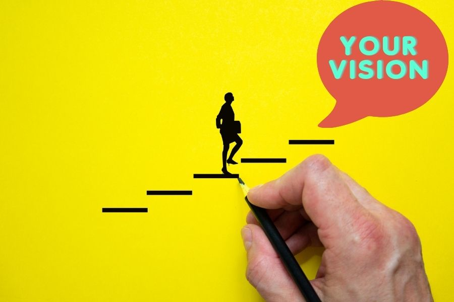 See Your Vision