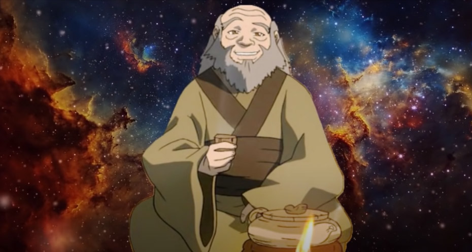 uncle iroh funny quotes