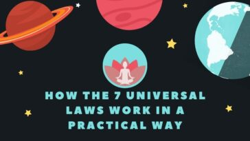how universal laws work