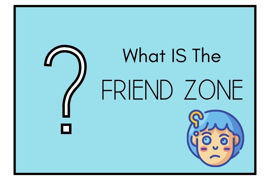 What is the friend zone